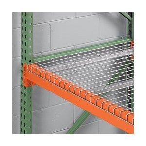 Wireway Husky Wire Decking For Pallet Rack